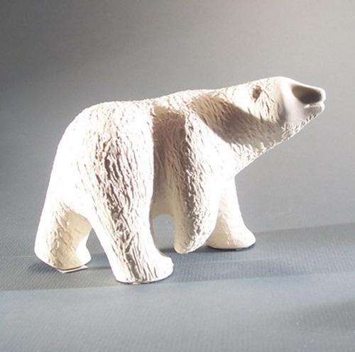 Polar-Bear-by-France-Faut