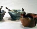 Small Dishes by Nancy Hil
