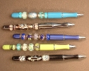Lampwork-Pens-by-Mary-Ann