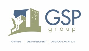 GSP Group logo