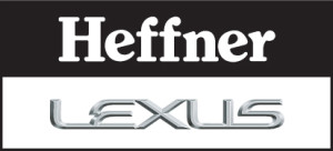 Heffner Lexus Platinum Logo No Border