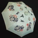 Ann Mortimer - Sky Oasis - porcelain 2008