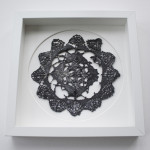 """Amanda Parker, """"Artifact Crochet."""""""