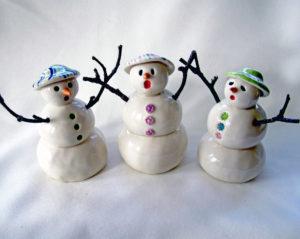 snowfolk
